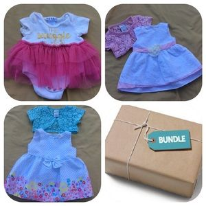 Other - 0-3 Month Girls 3 Summer Items
